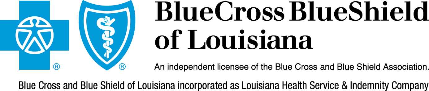 Blue Cross and Blue Shield of Louisiana