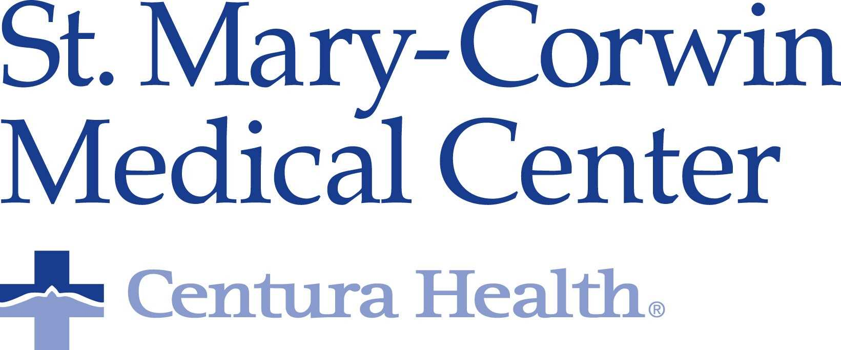 St. Mary Corwin Medical Center