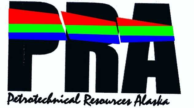 Petrotechnical Resources of Alaska