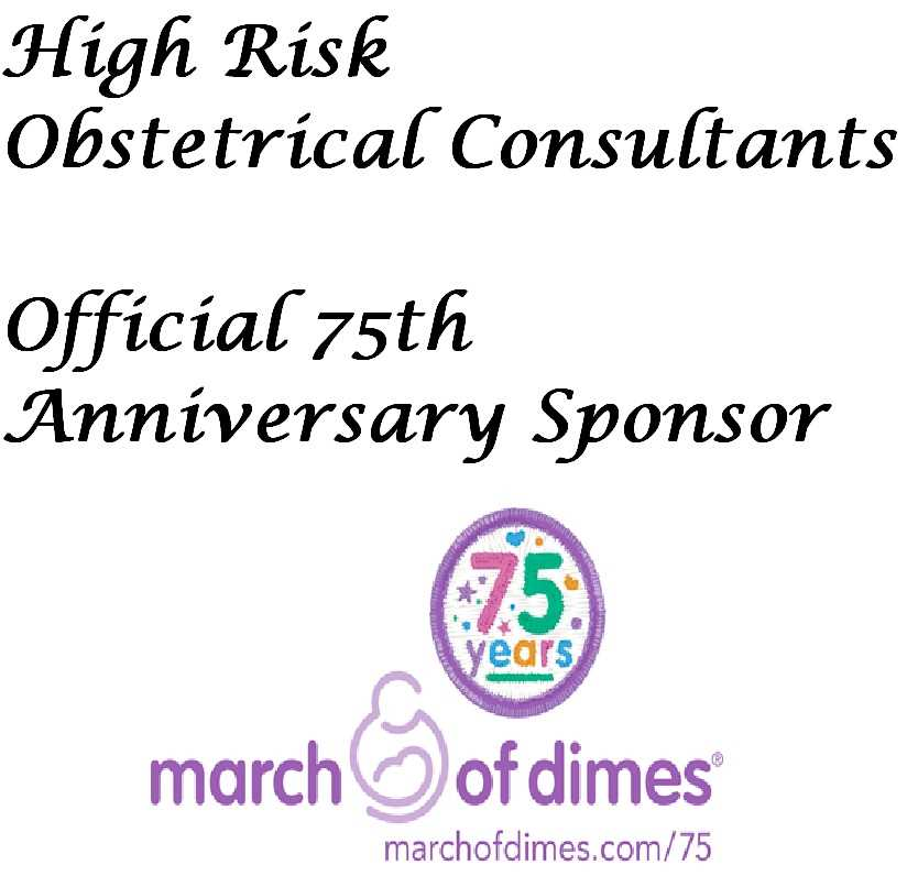 High Risk Obstetrical Consultants