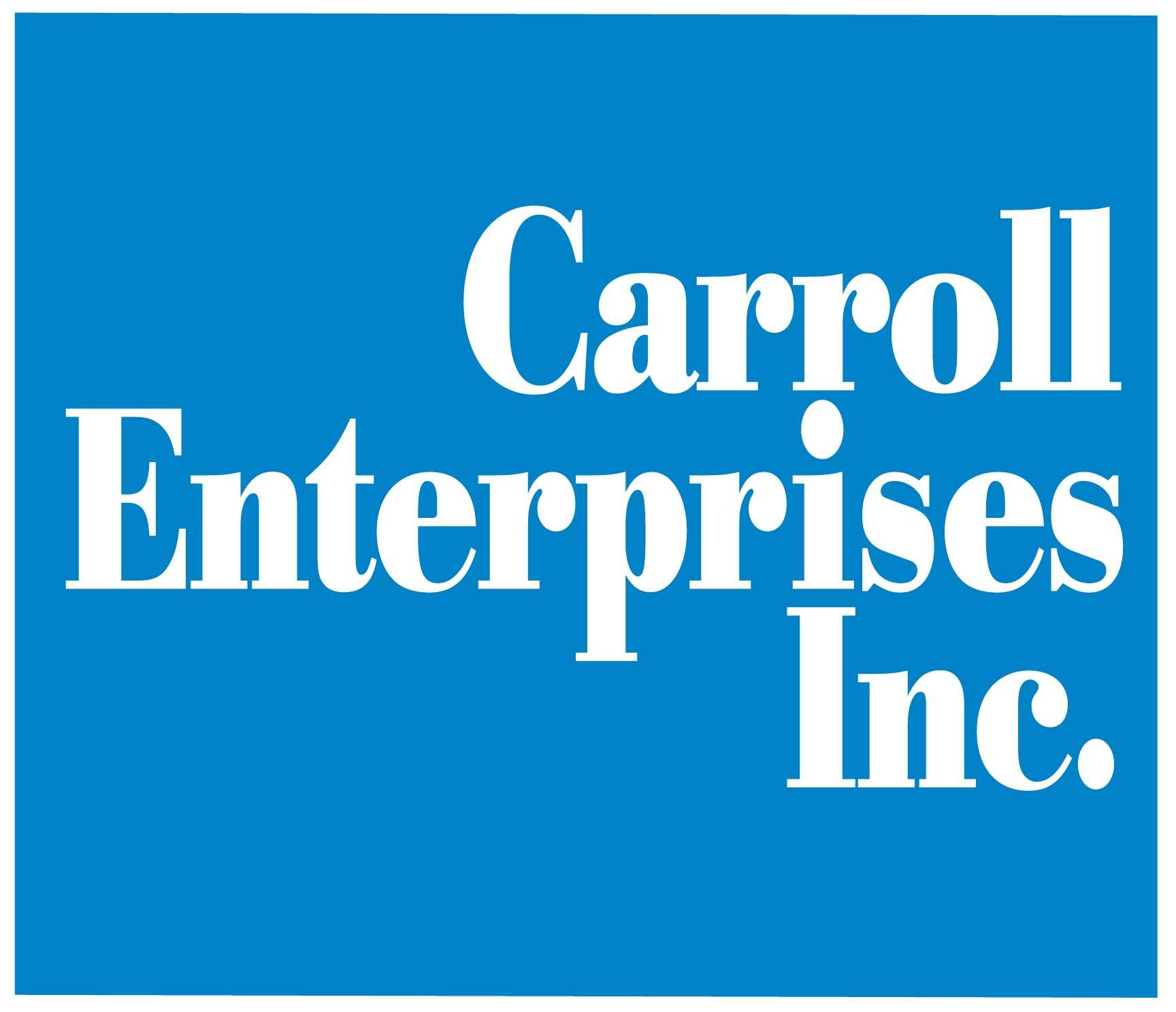 Carroll Enterprises