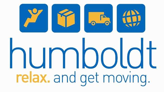 Humboldt Storage & Moving