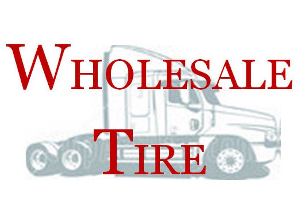 Wholesale Tire