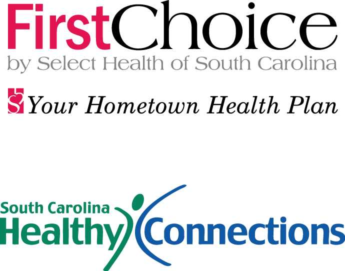 Select Health of South Carolina