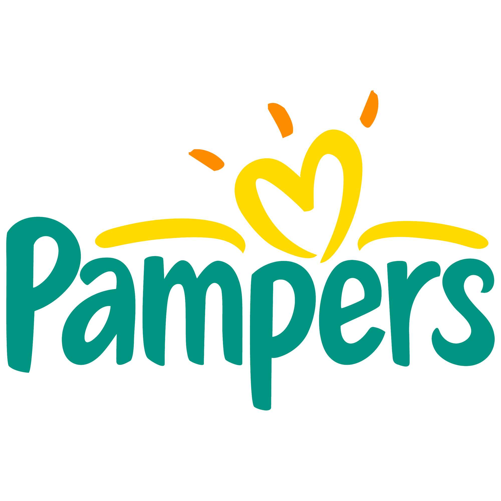 P & G - Pampers