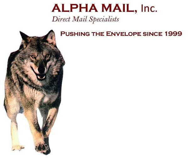Alpha Mail Inc.