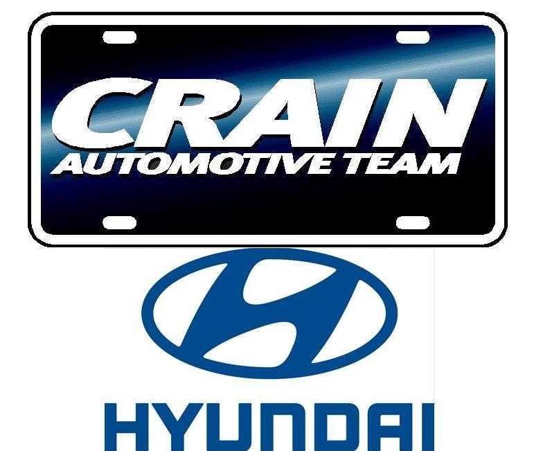 Crain Hyundai of Springdale