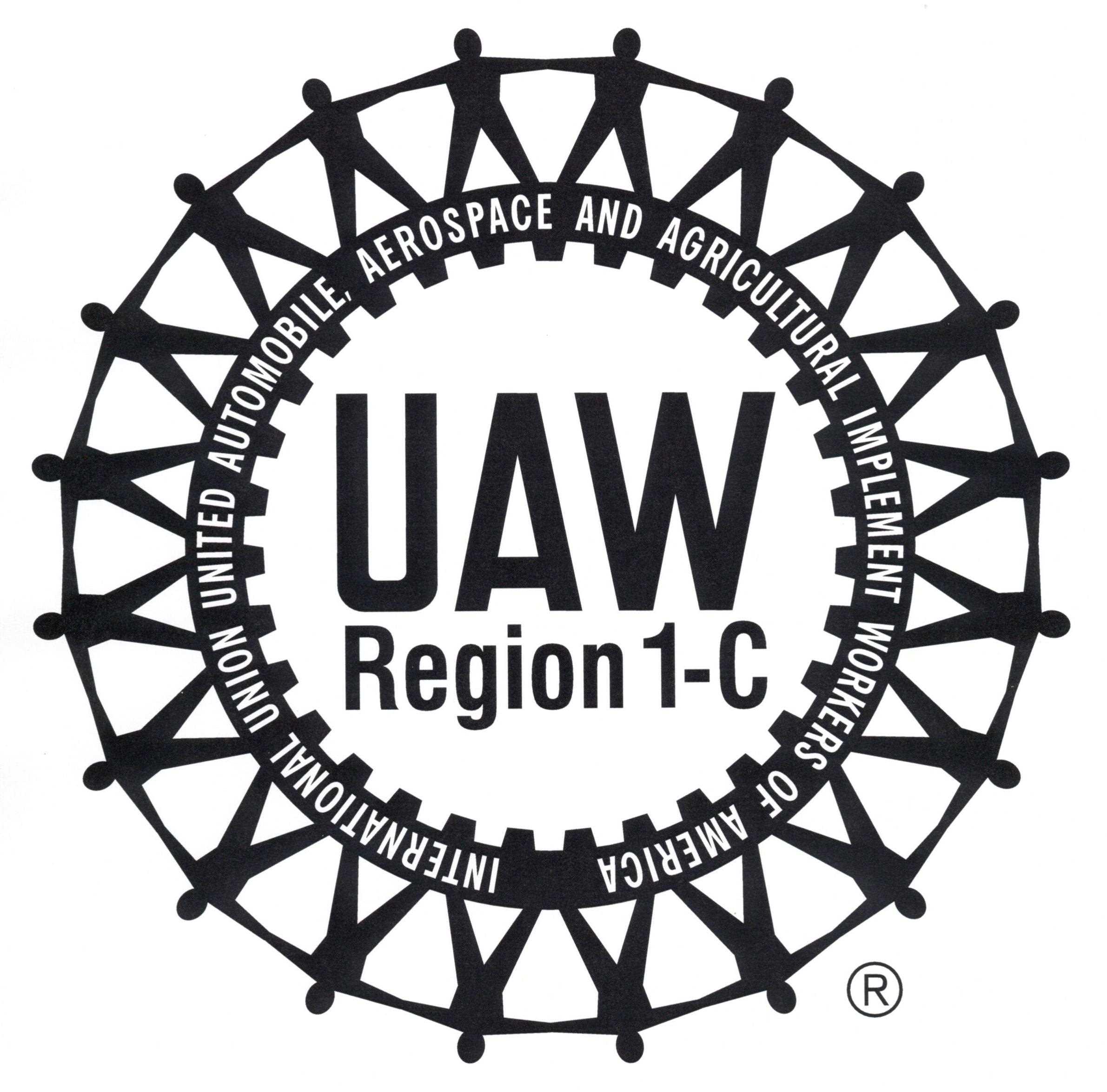 UAW Region 1C