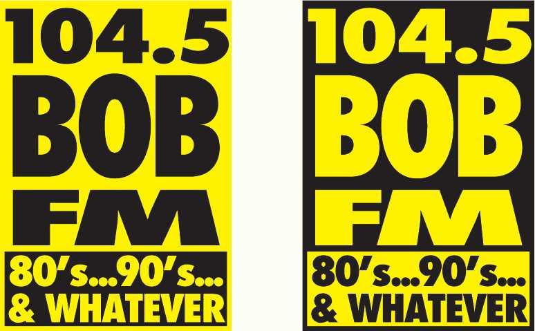 BOB FM 104.5
