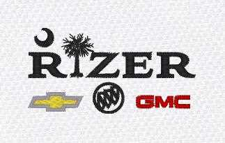 Rizer Chevrolet Buick GMC