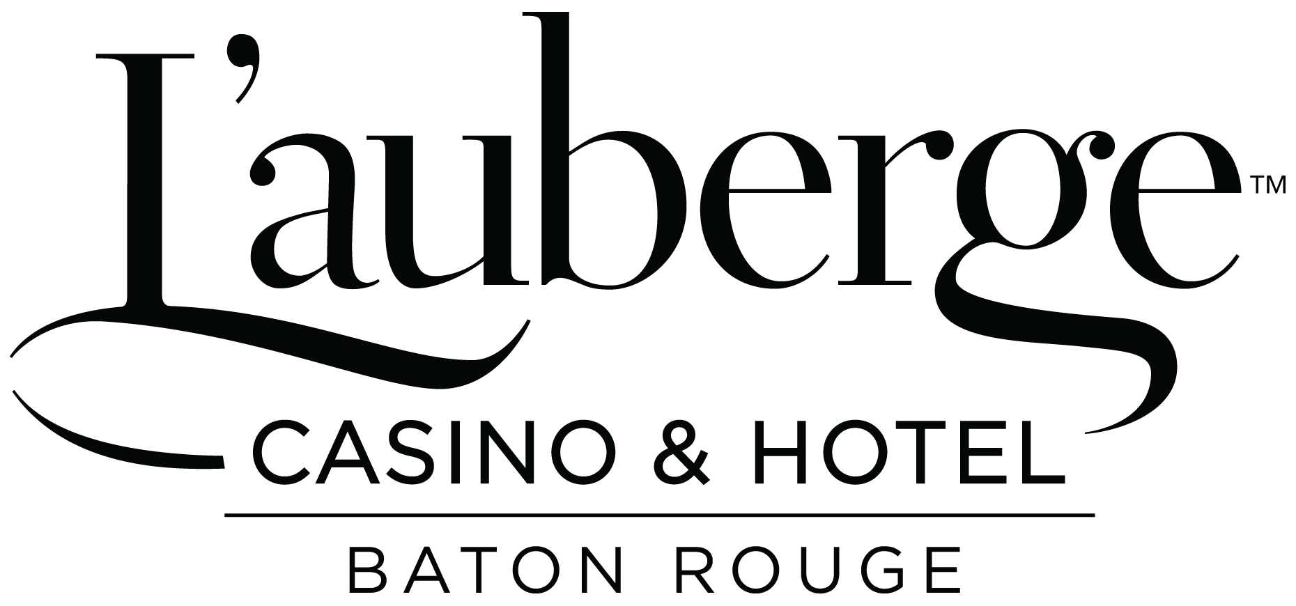 L'Auberge Casino and Hotel Baton Rouge
