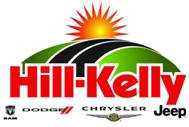 Hill Kelly