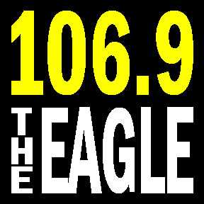 106.9fm The Eagle