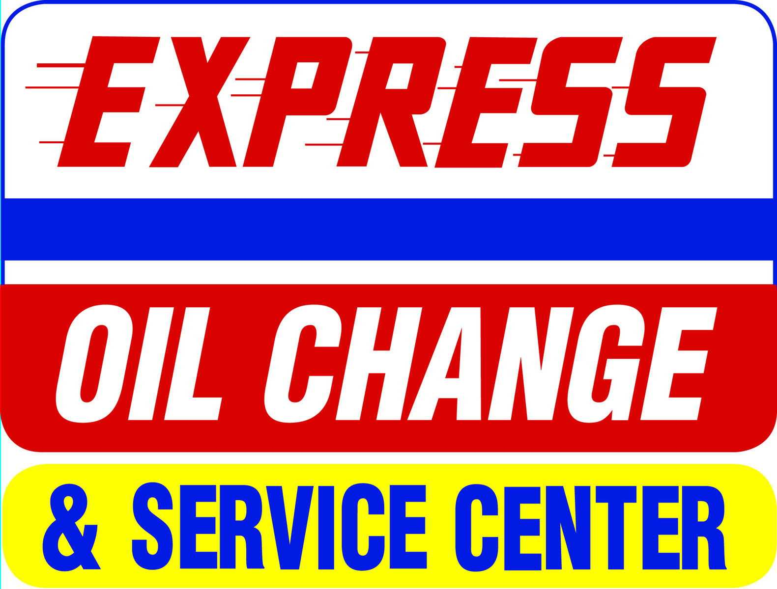 Express Oil & Lube