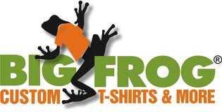 Big Frog T-Shirts