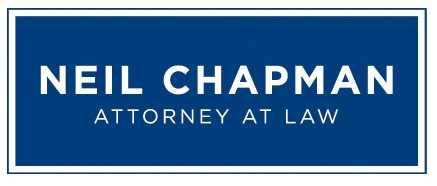 Neil Chapman, Attorney