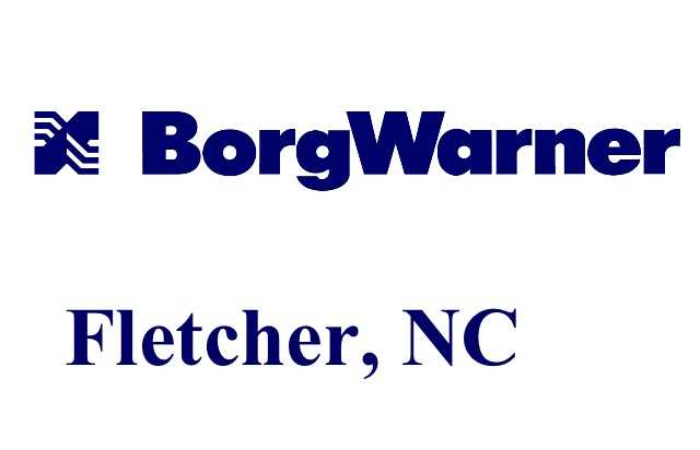 Borg Warner, Fletcher