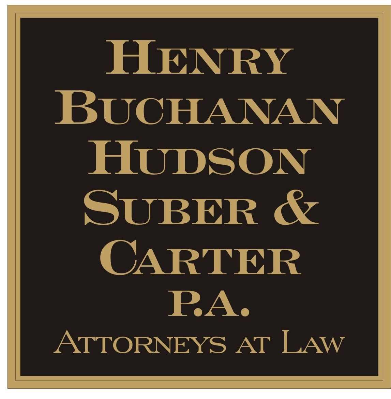 Henry, Buchanan, Hudson, Suber & Carter
