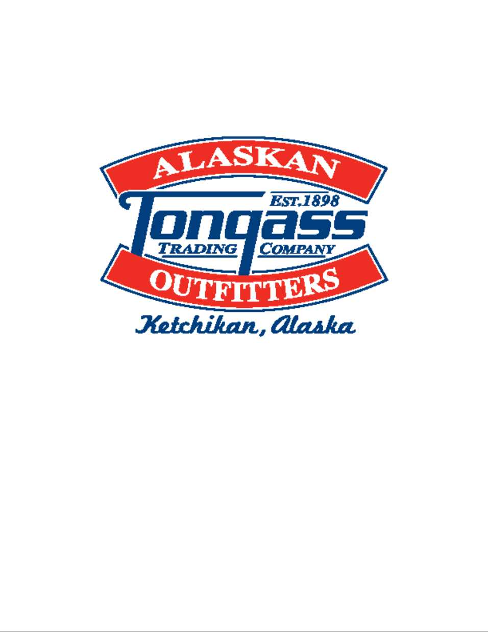 Tongass Trading Company