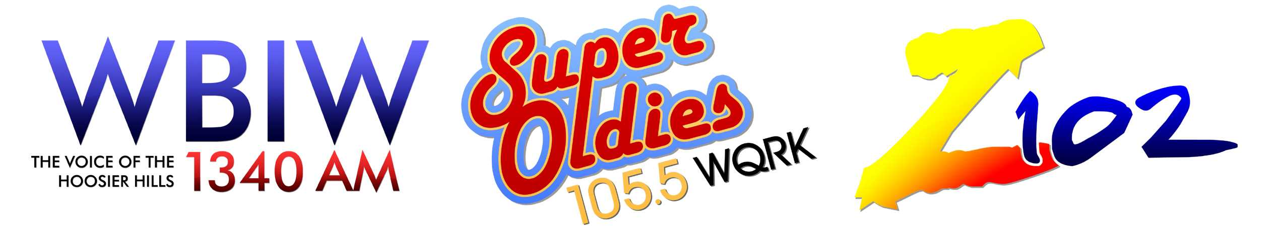 WIBW Super Oldies Z102