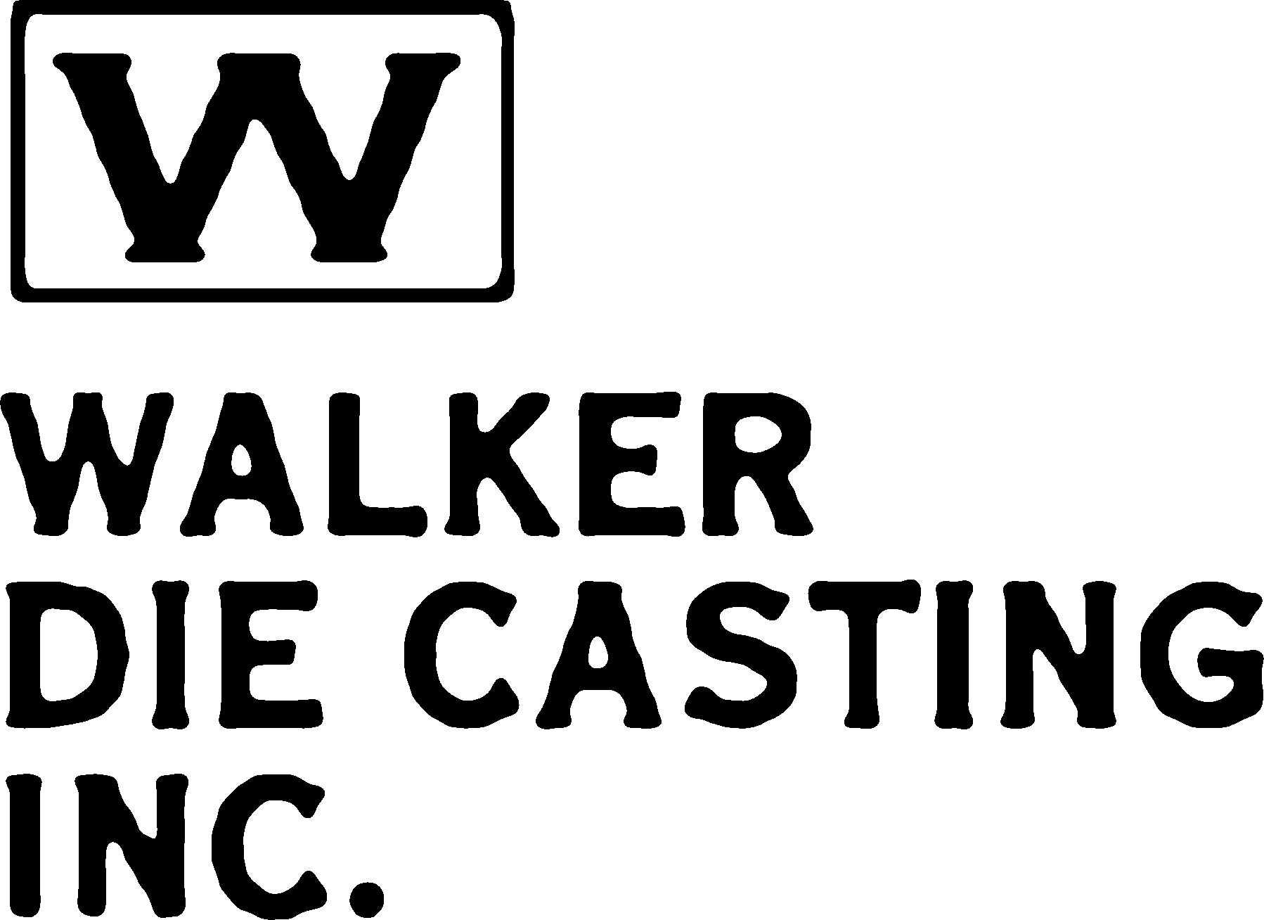 Walker Die Casting, Inc.